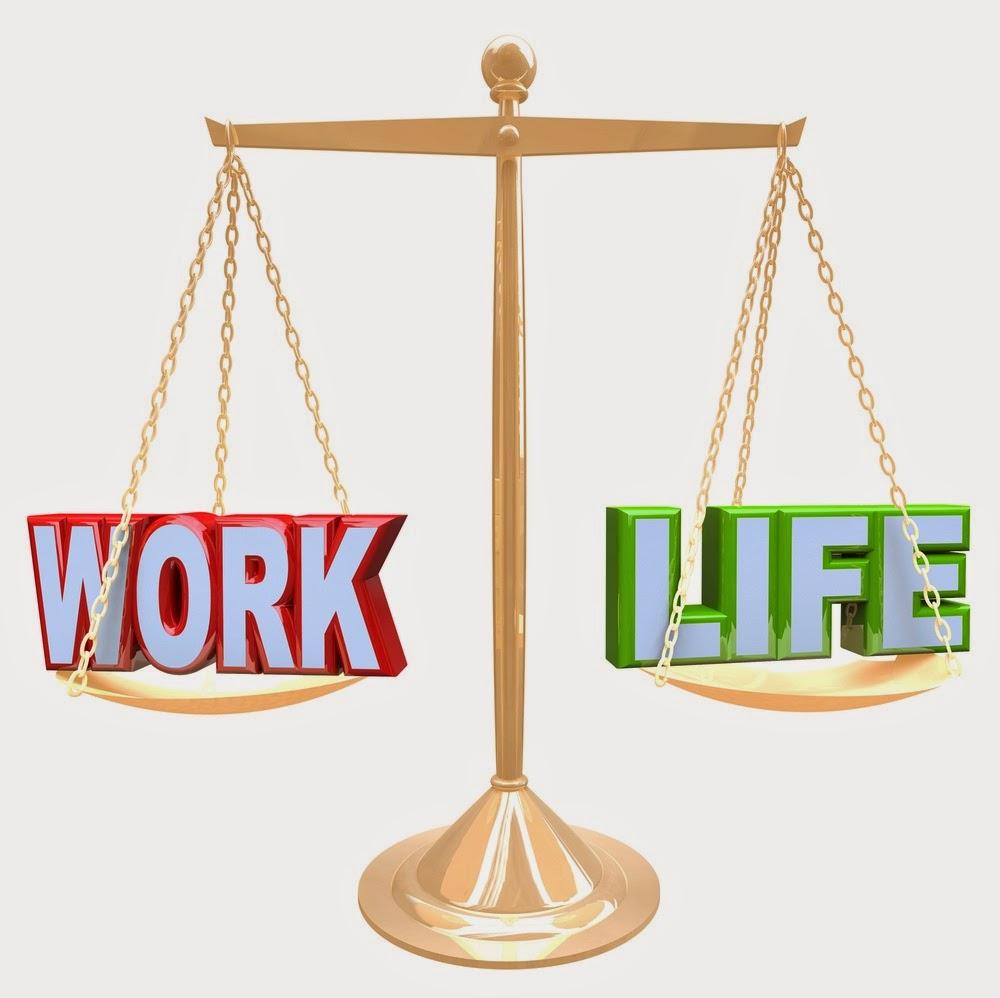 5 cách giúp bạn cân bằng công việc và cuộc sống - WORKLINK ...