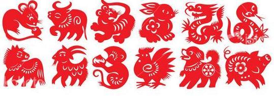 12 con giáp và Ý nghĩa tượng trưng | Chùa Hội Phước