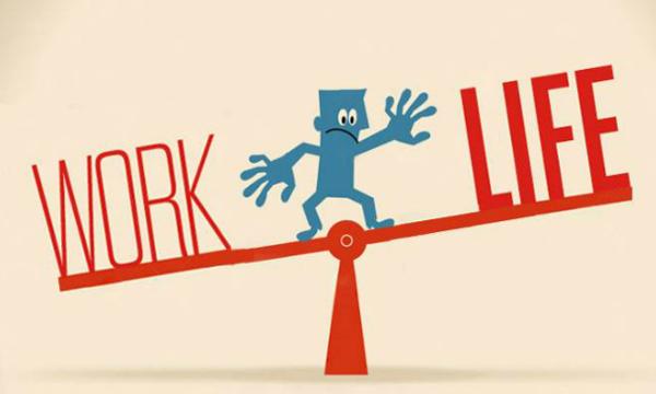 Bí quyết cân bằng công việc và gia đình từ CEO của LinkedIn