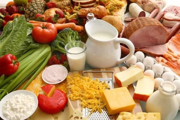Những gợi ý để có một chế độ ăn khoa học | Dinh Dưỡng Online