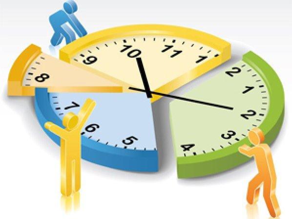 Quản lý thời gian hiệu quả chỉ với 6 bước đơn giản PMV