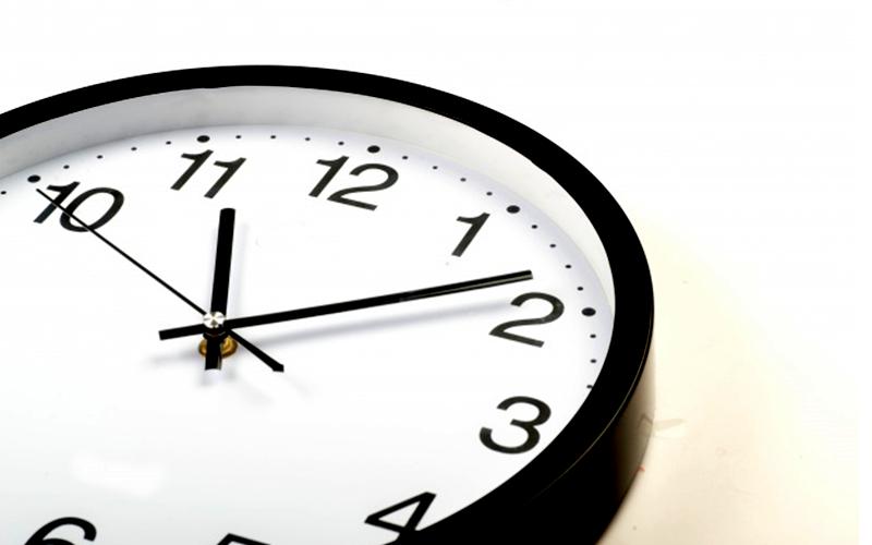 Học kỹ năng quản lý thời gian, làm sao để quản lý thời gian hiệu quả.