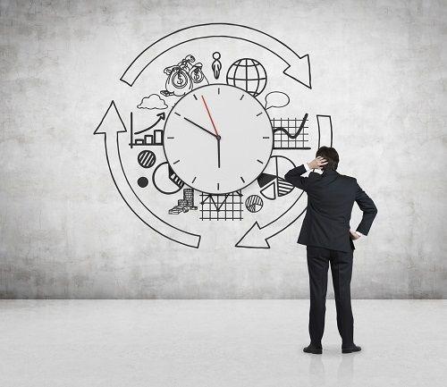 Mách cách quản lý thời gian hiệu quả cho nhân viên mới