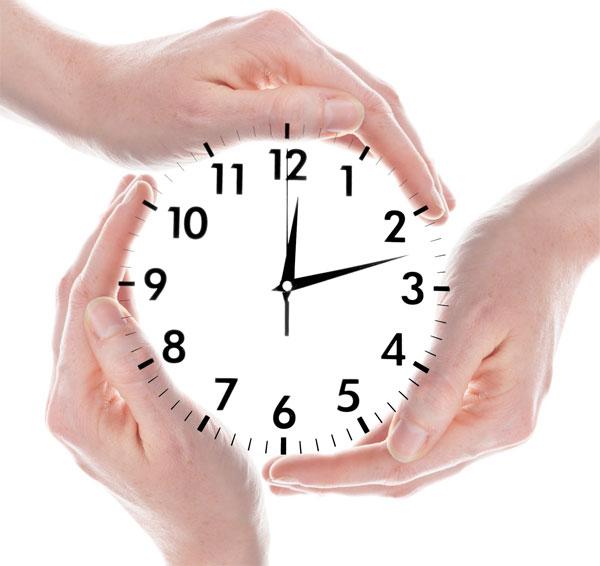 Những cách hiệu quả để tiết kiệm thời gian - KhoaHoc.tv