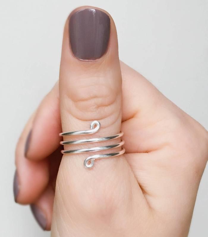 Giải mã] ý nghĩa đeo nhẫn các ngón tay ở cả nam và nữ   Văn Duyên