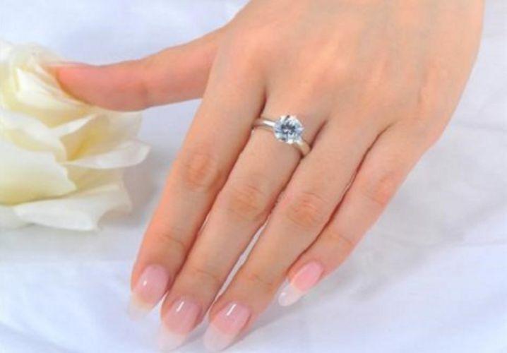 Mẹo đeo nhẫn giúp bạn giữ được tiền của, gặp nhiều may mắn và những lưu ý  khi đeo nhẫn