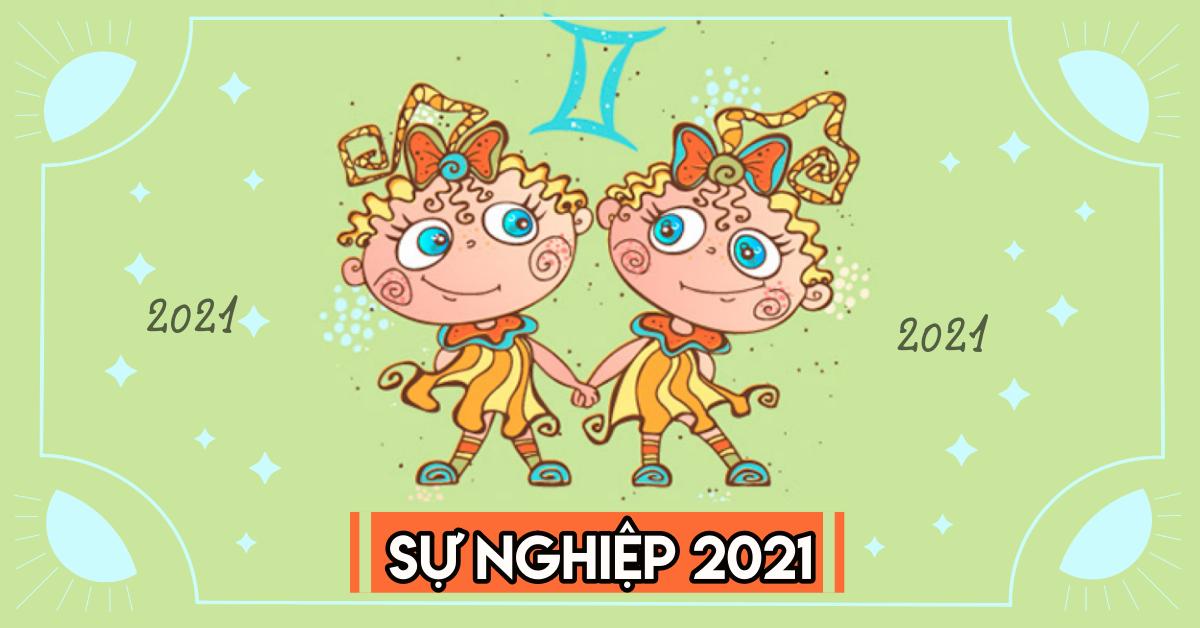 tử vi cung hoàng đạo năm 2021 sự nghiệp