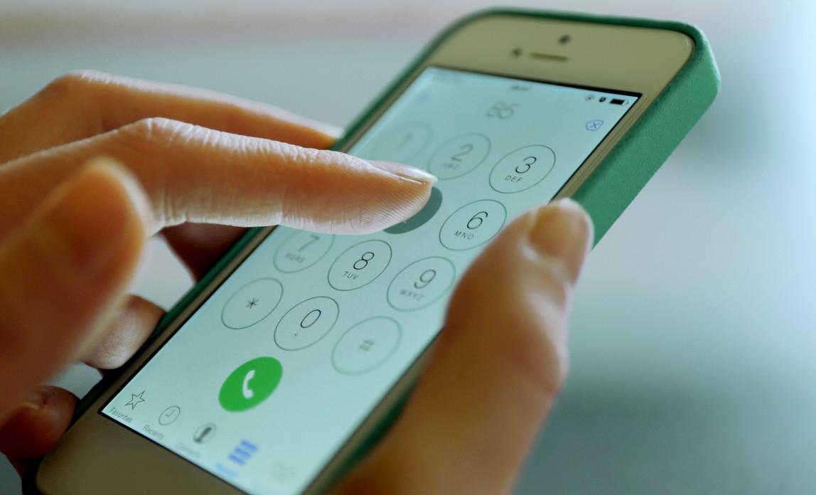 Tại sao cần phảixembói sim điện thoại?