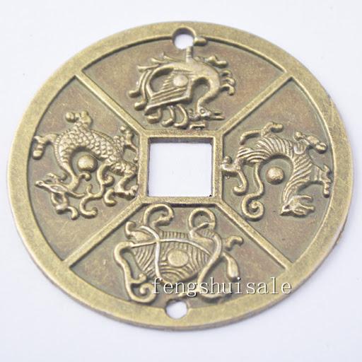 Ý nghĩa và cách treo tranh tiền cổ hiệu quả